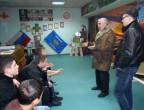 Общевойсковая подготовка  курсантов Ярославской ОТШ